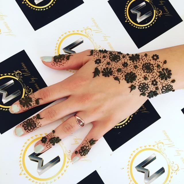 Henna by Mobina - Henna