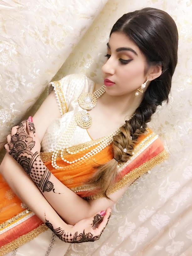 Henna by Mobina - Hair & Makeup